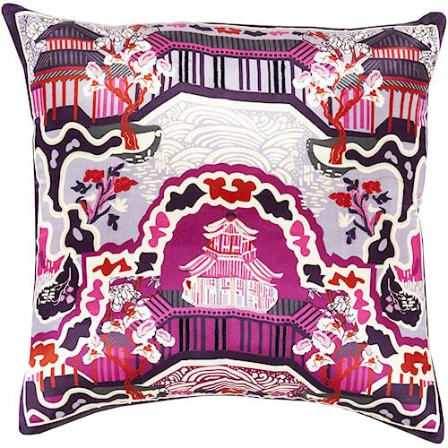 Surya Pillows 20