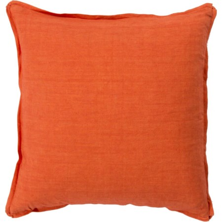 "18"" x 18"" Solid  Pillow"