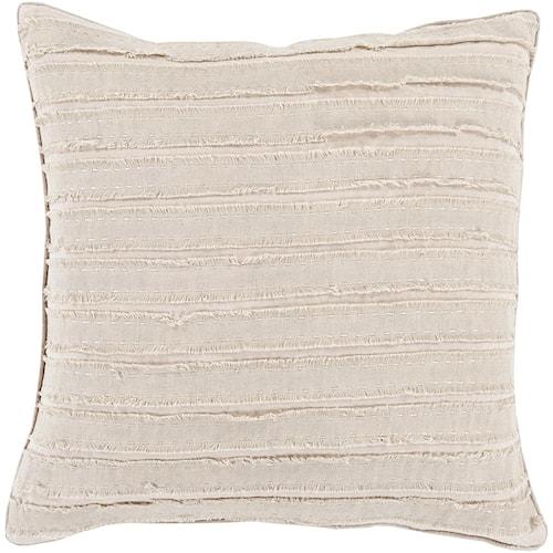 Surya Pillows 40 X 40 Decorative Pillow Howell Furniture Throw Magnificent 22x22 Decorative Pillows