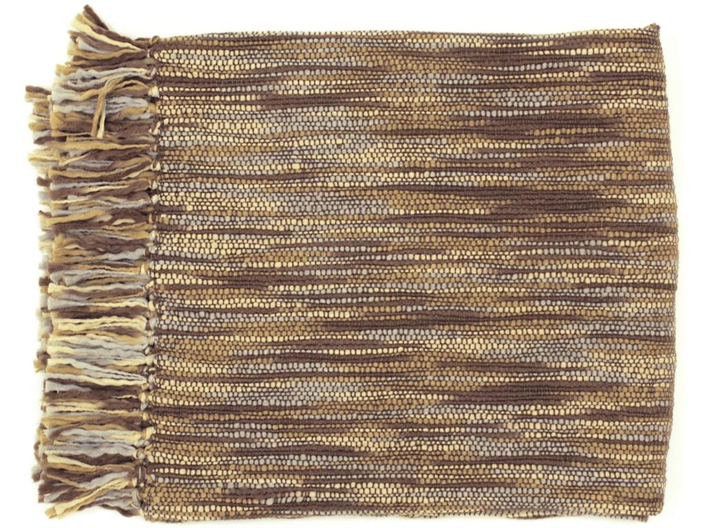 Surya Throw BlanketsTeegan 55