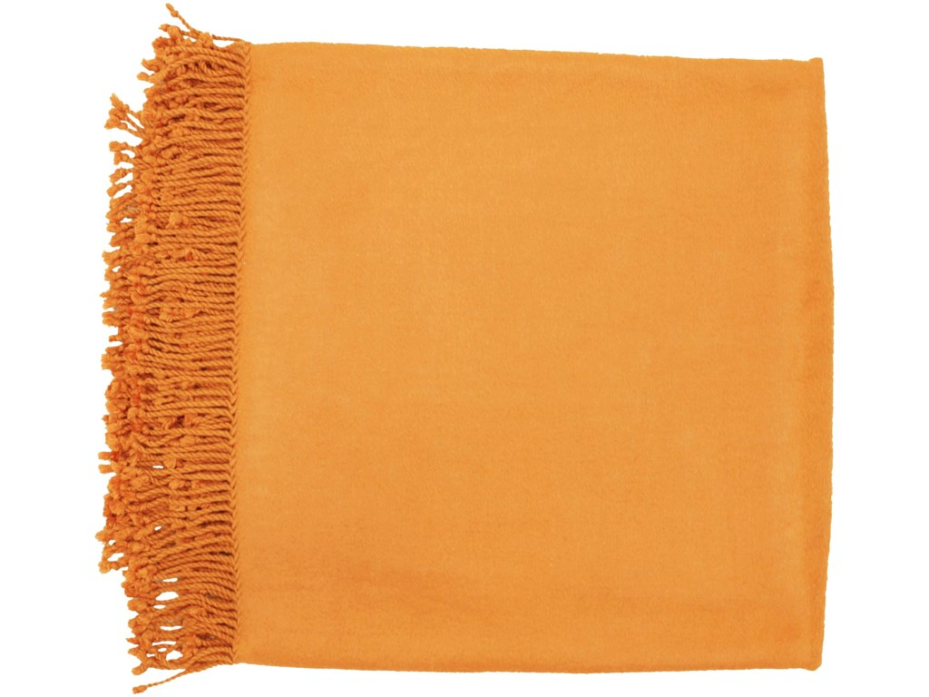 Surya Throw BlanketsTian Tian 50