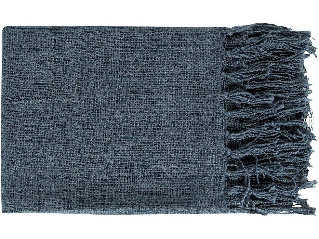 Surya Throw BlanketsTilda 59