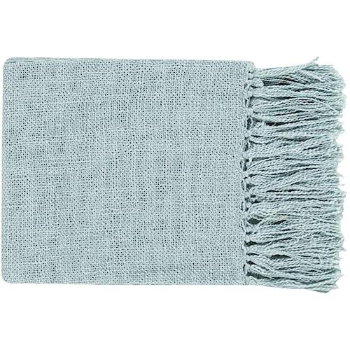 Surya Throw Blankets Tilda 59
