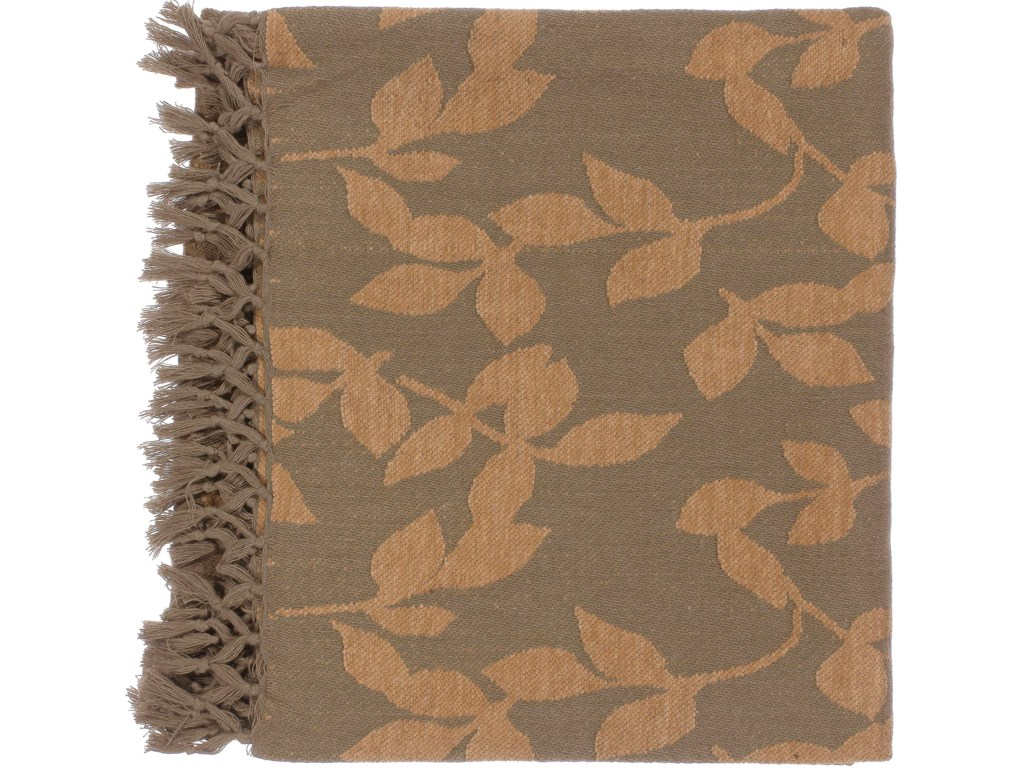 Surya Throw BlanketsTimora 50