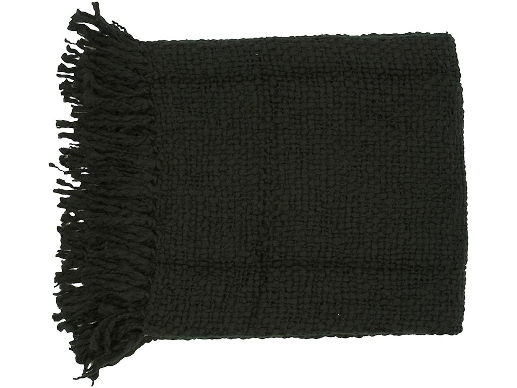 Surya Throw BlanketsTobias 51