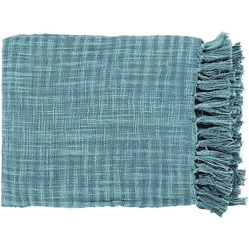 Surya Throw Blankets Tori 49