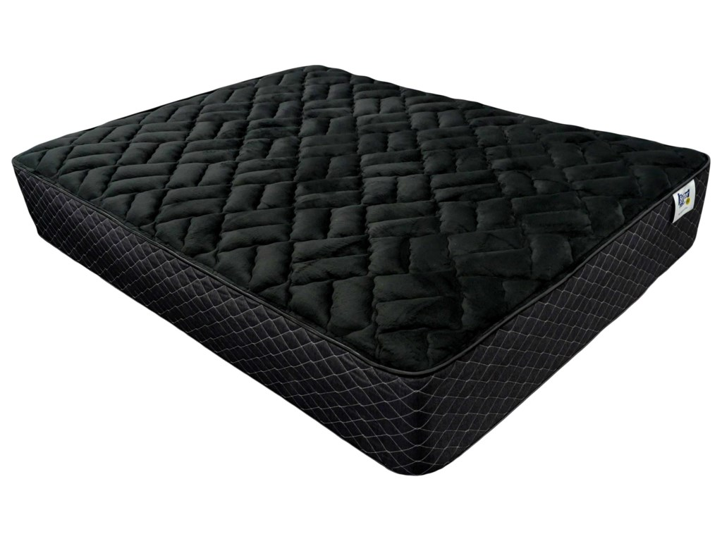 A1 Better Rest Black Signature FirmFirm Full Mattress