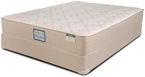 A1 Better Sleep Gemini Twin Extra Firm Mattress