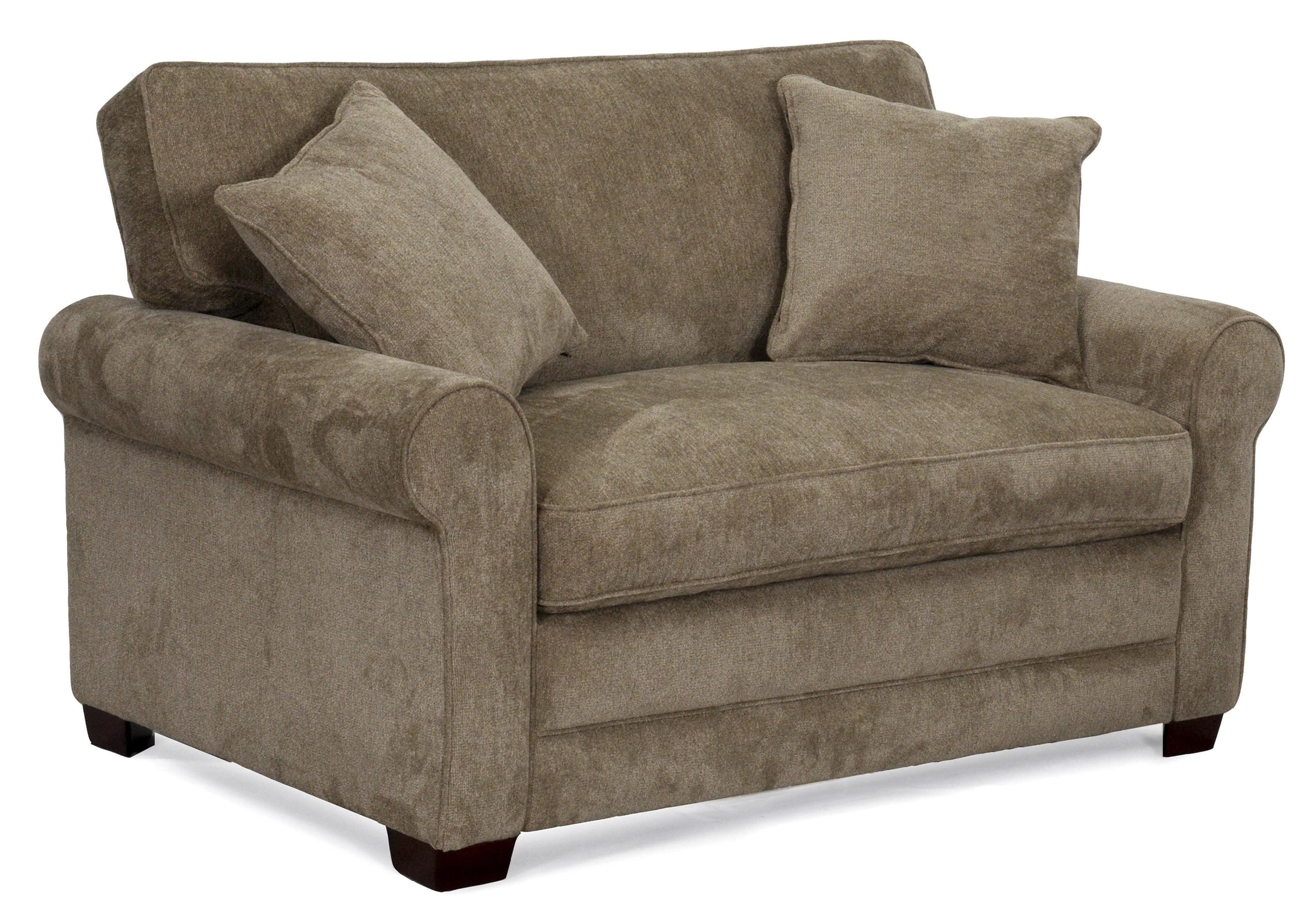 synergy home furnishings twin sleeper sofa with rolled arms zaku0027s fine furniture sofa sleeper