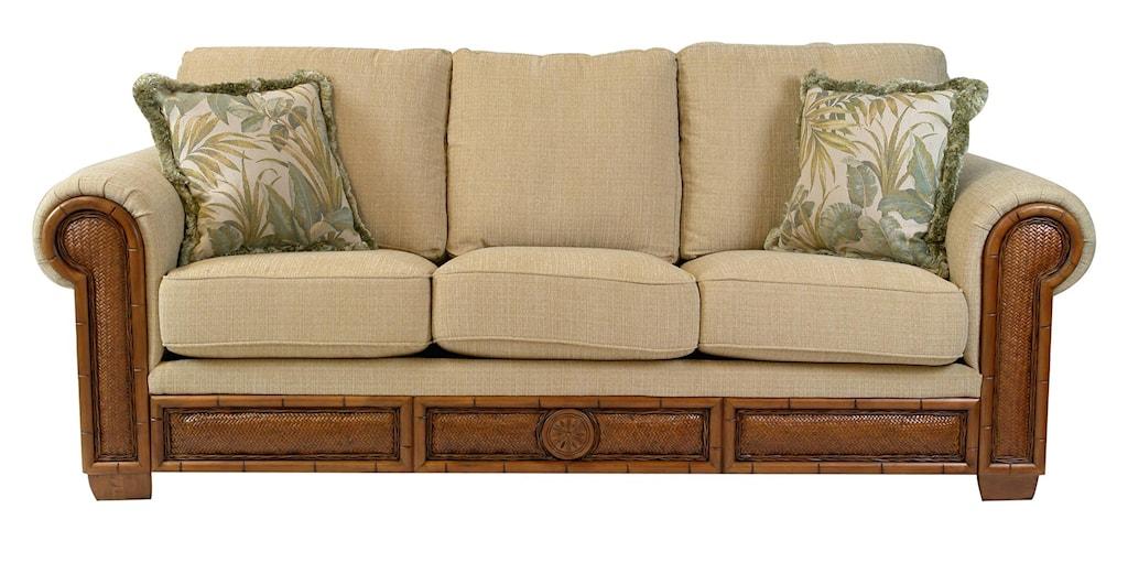 Synergy Home Furnishings Bailey Sofa HomeWorld Furniture Sofas