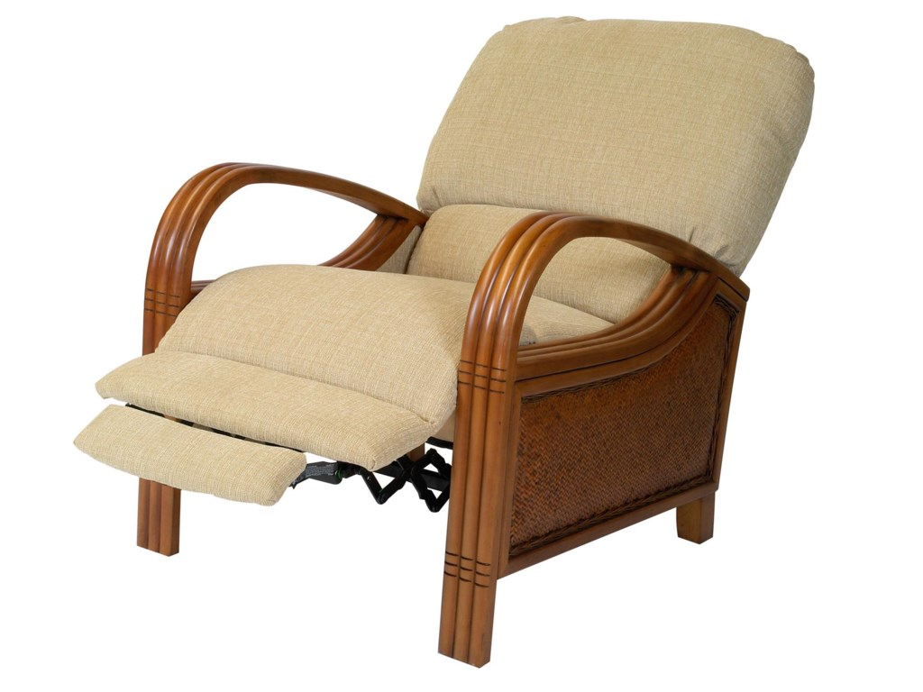 Synergy Home Furnishings BaileyRecliner