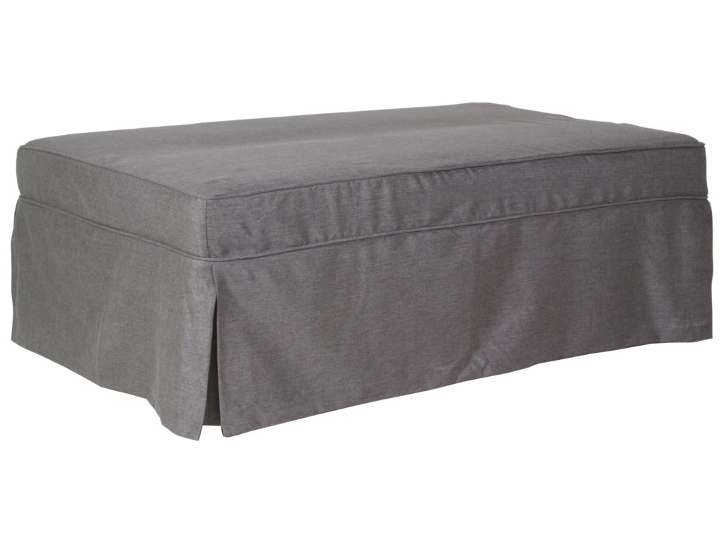 Synergy Home Furnishings SunsetSleeper Ottoman