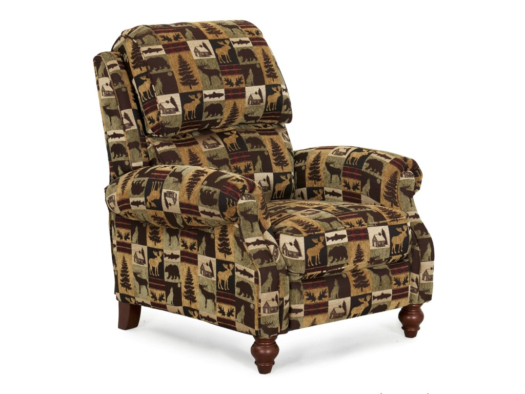 Sarah Randolph Designs 1033Three Way Recliner
