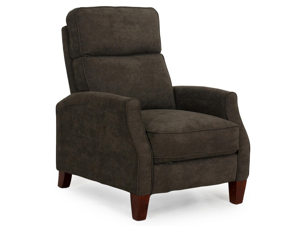Synergy Home Furnishings 1057Three Way Recliner