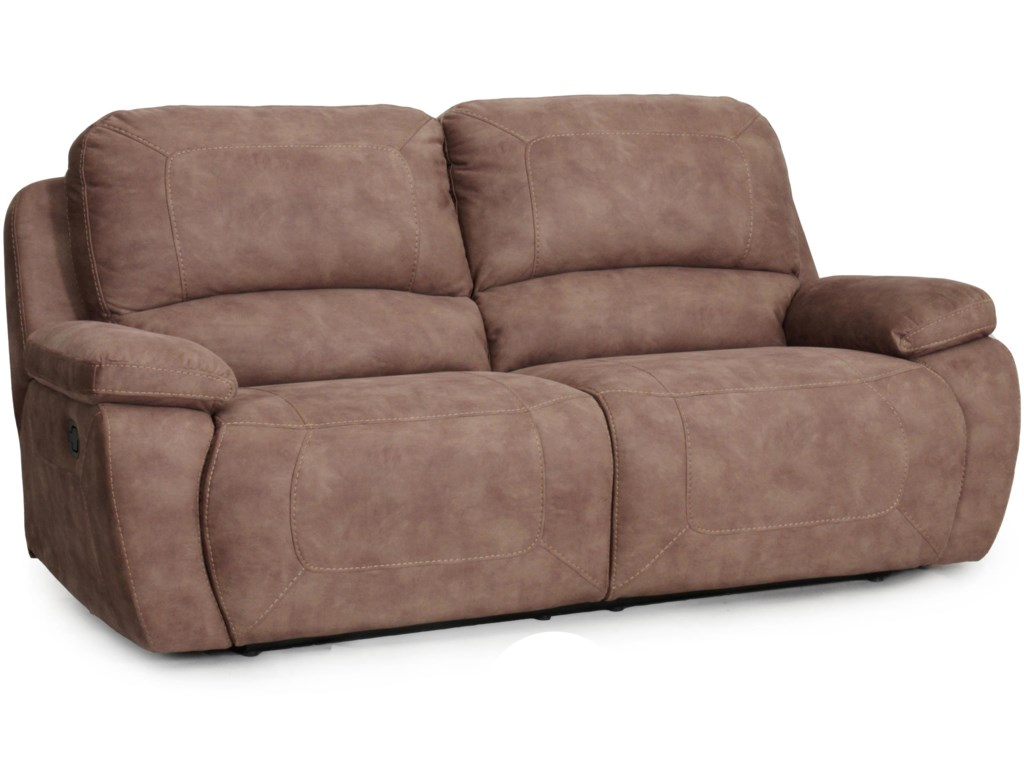 Sarah Randolph Designs 1060 CollectionCasual Power Reclining Sofa