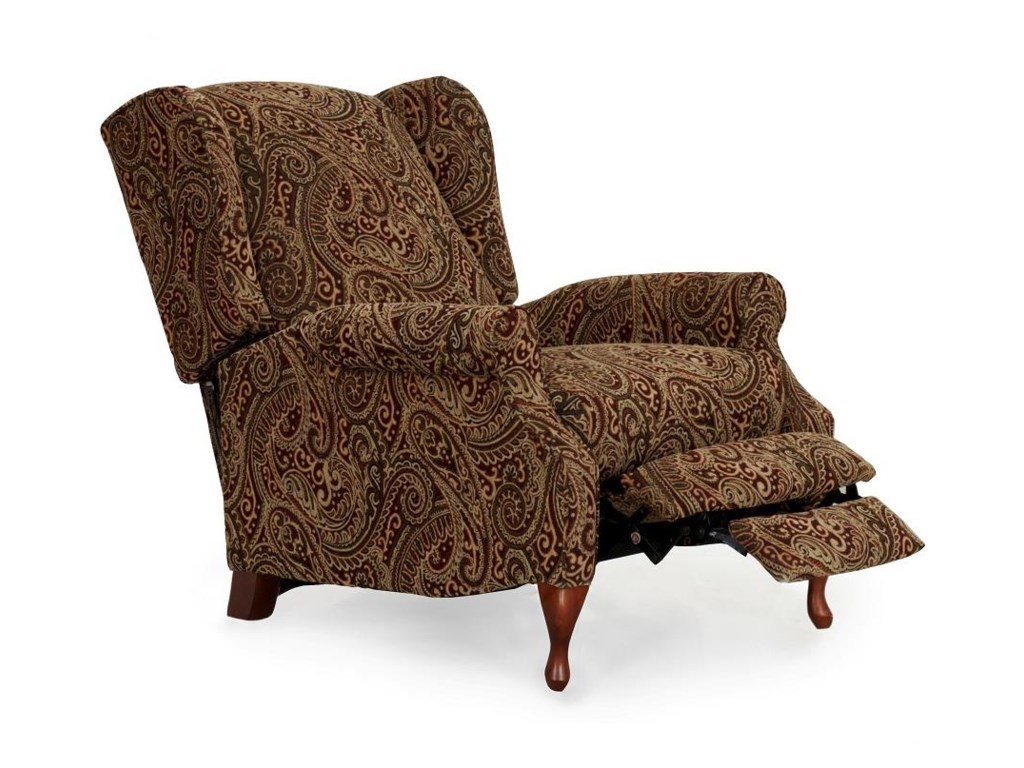 Sarah Randolph Designs 1089Traditional Three Way Recliner