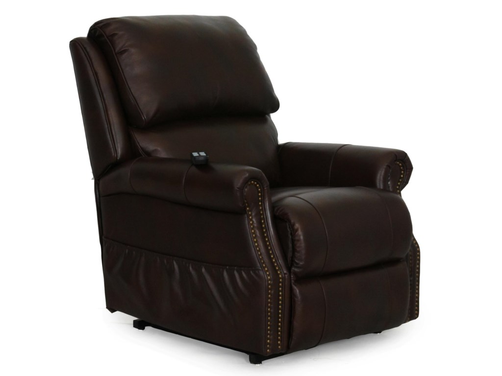 Synergy Home Furnishings 1214Lift Recliner