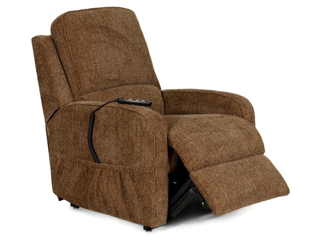 Synergy Home Furnishings 1237Casual Lift Recliner