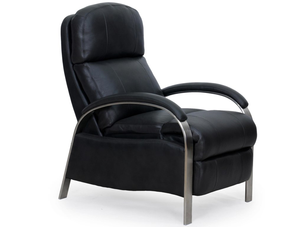 Sarah Randolph Designs 1238Contemporary Push Thru Recliner