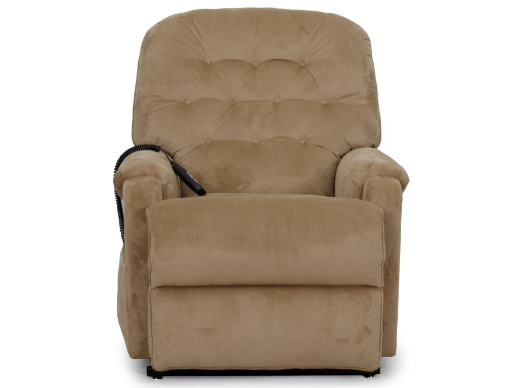 Sarah Randolph Designs-CC 1249Power Lift Recliner