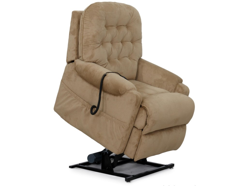 LDI 1249Power Lift Recliner