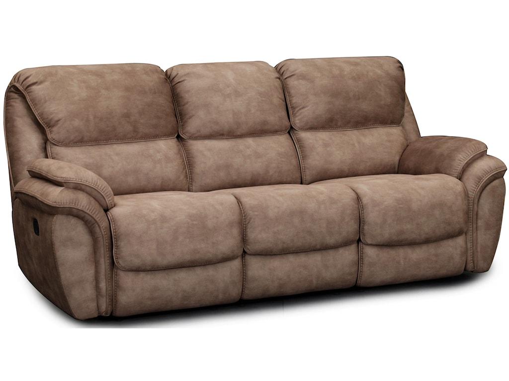 Sarah Randolph Designs 1259Dual Reclining Sofa