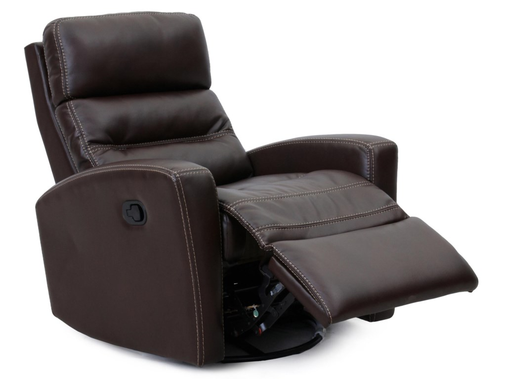 Sarah Randolph Designs 1268Swivel Glider Recliner