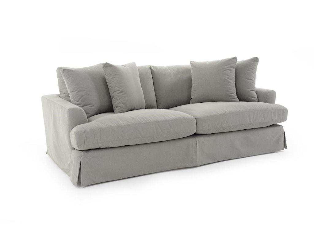 Synergy Home Furnishings 1300Stationary Sofa