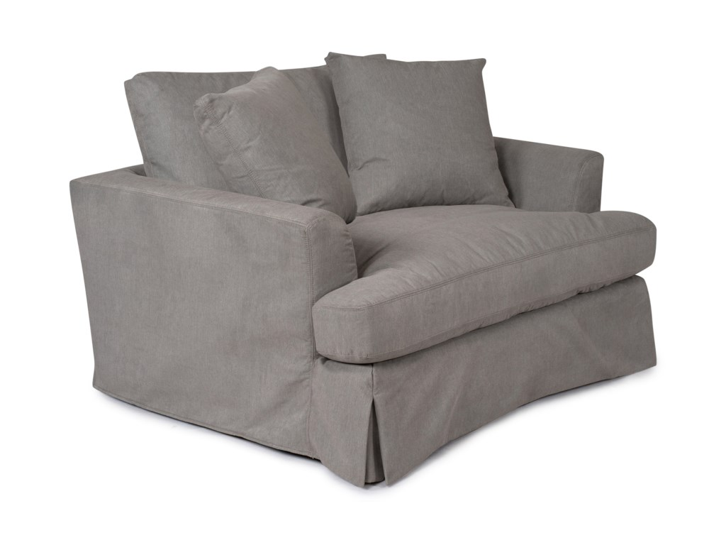 Synergy Home Furnishings 1300Chair and a Half