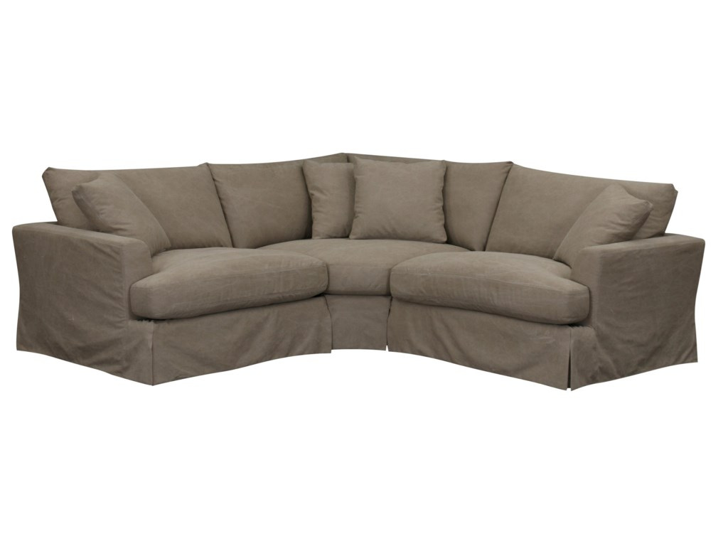 Home Expressions 13003 Pc Sectional Sofa