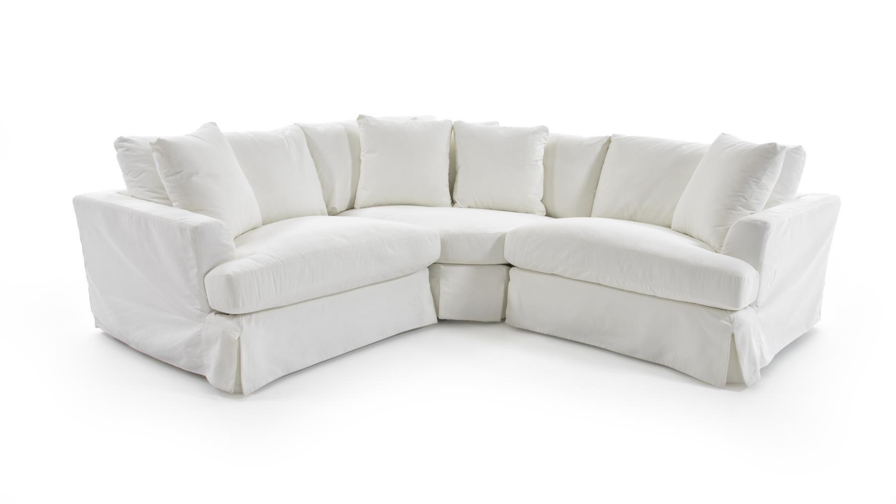 Synergy Home Furnishings 13003 Pc Sectional Sofa ...