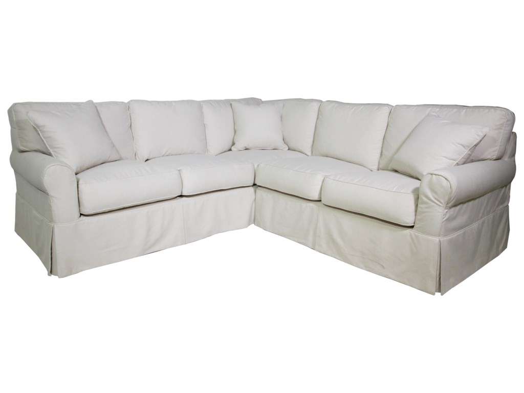 Synergy Home Furnishings FlemingSectional