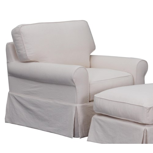 Synergy Home Furnishings 1313NEW Chair