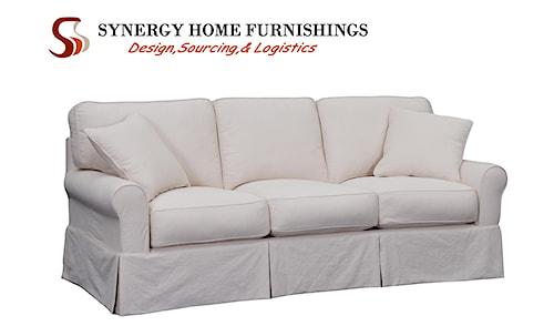 Synergy Home Furnishings 1313NEW Sleeper Sofa