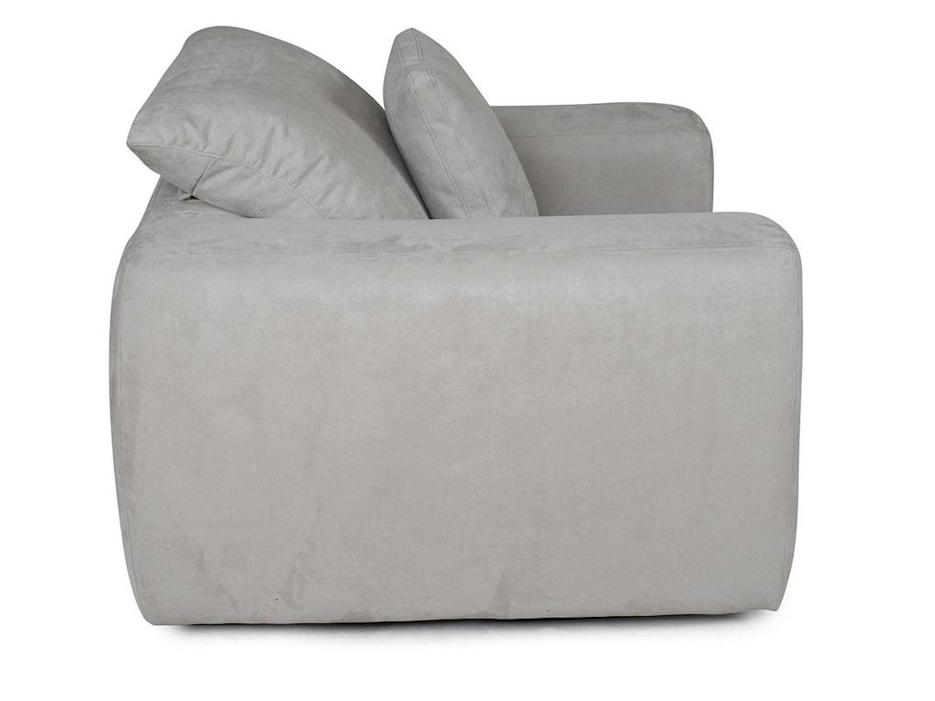 Sarah Randolph Designs 1353Swivel Chair