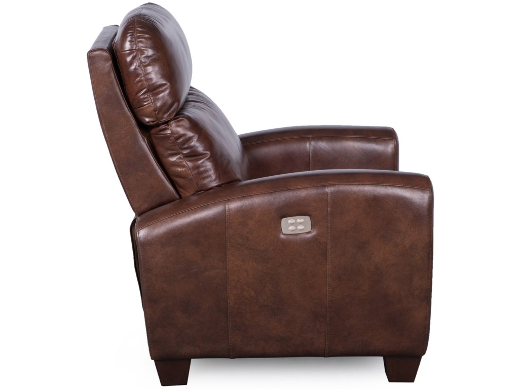 Sarah Randolph Designs 1370Recliner with Power Headrest
