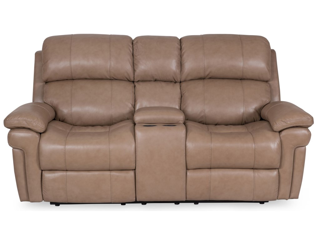 Sarah Randolph Designs 1394Power Reclining Loveseat