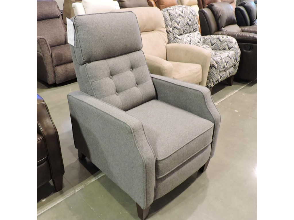 Synergy Home Furnishings 1400Recliner