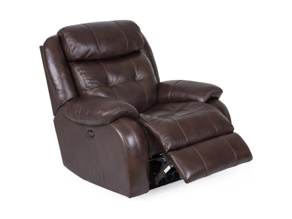 Synergy Home Furnishings 1429Wall Recliner