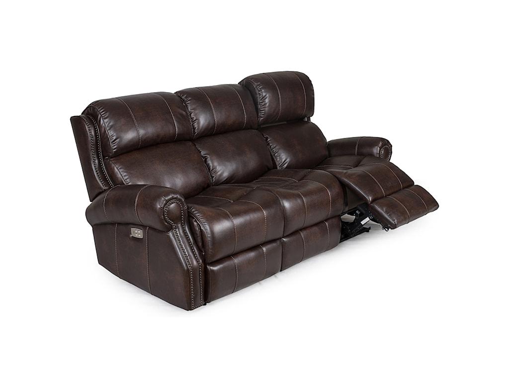 Sarah Randolph Designs 1446Power Reclining Sofa