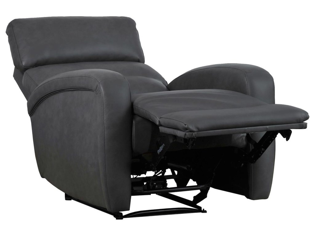 Builtwell 5220Power Headrest Recliner