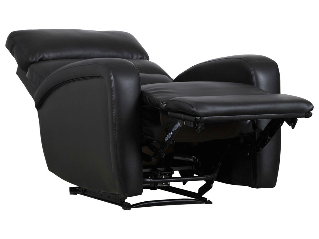 Builtwell 1509Power Headrest Recliner