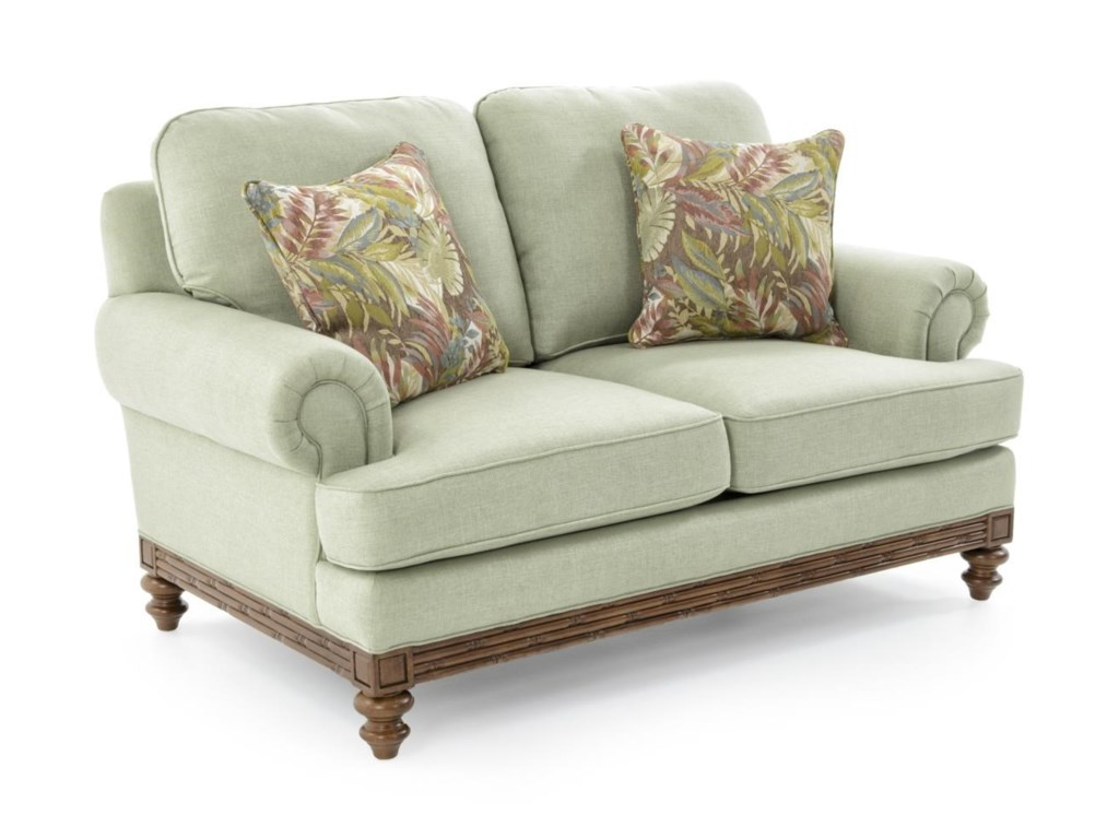 Synergy Home Furnishings 1526Loveseat