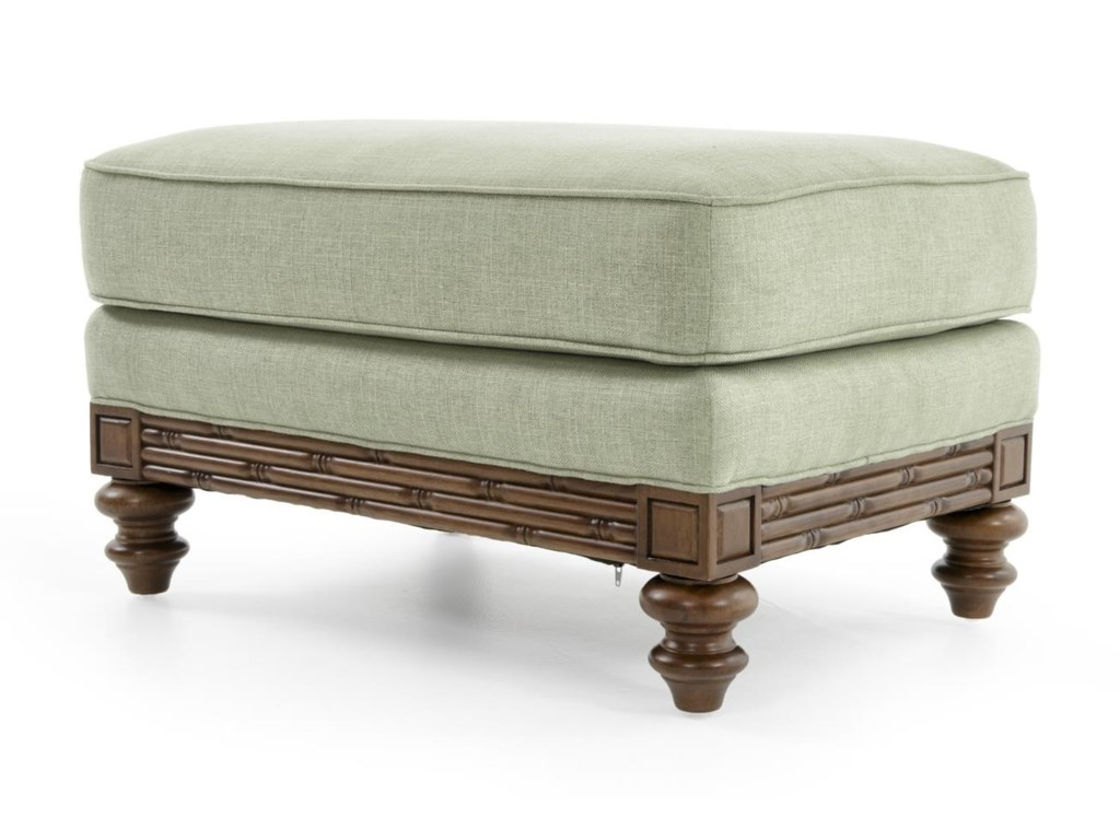 Synergy Home Furnishings 1526Ottoman