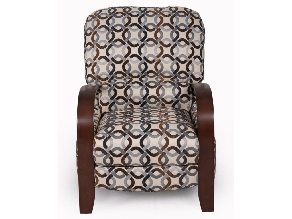 Sarah Randolph Designs 1598Push Back Recliner