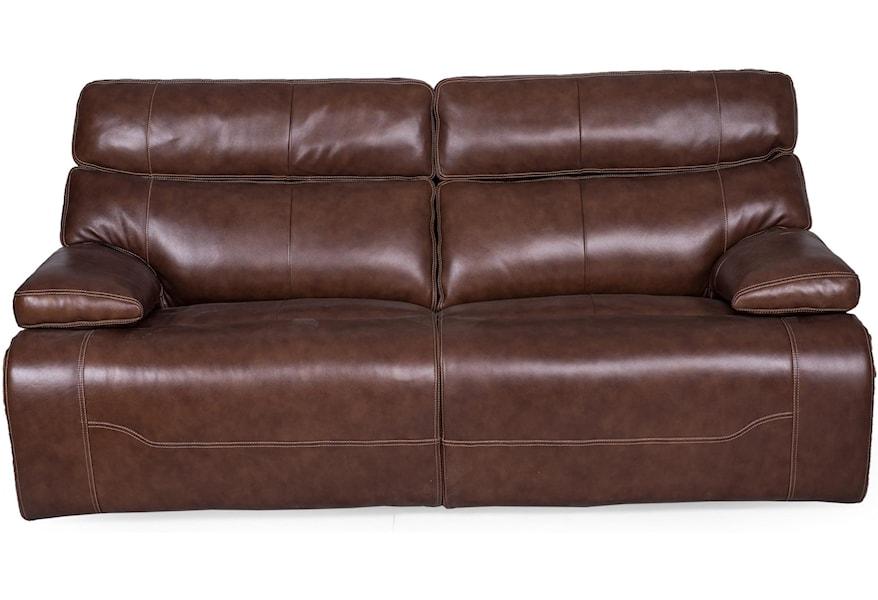 1684 2 Seat Reclining Sofa