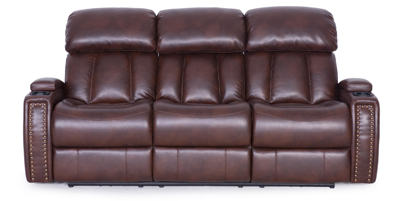 Synergy Home Furnishings 399Power Sofa ...