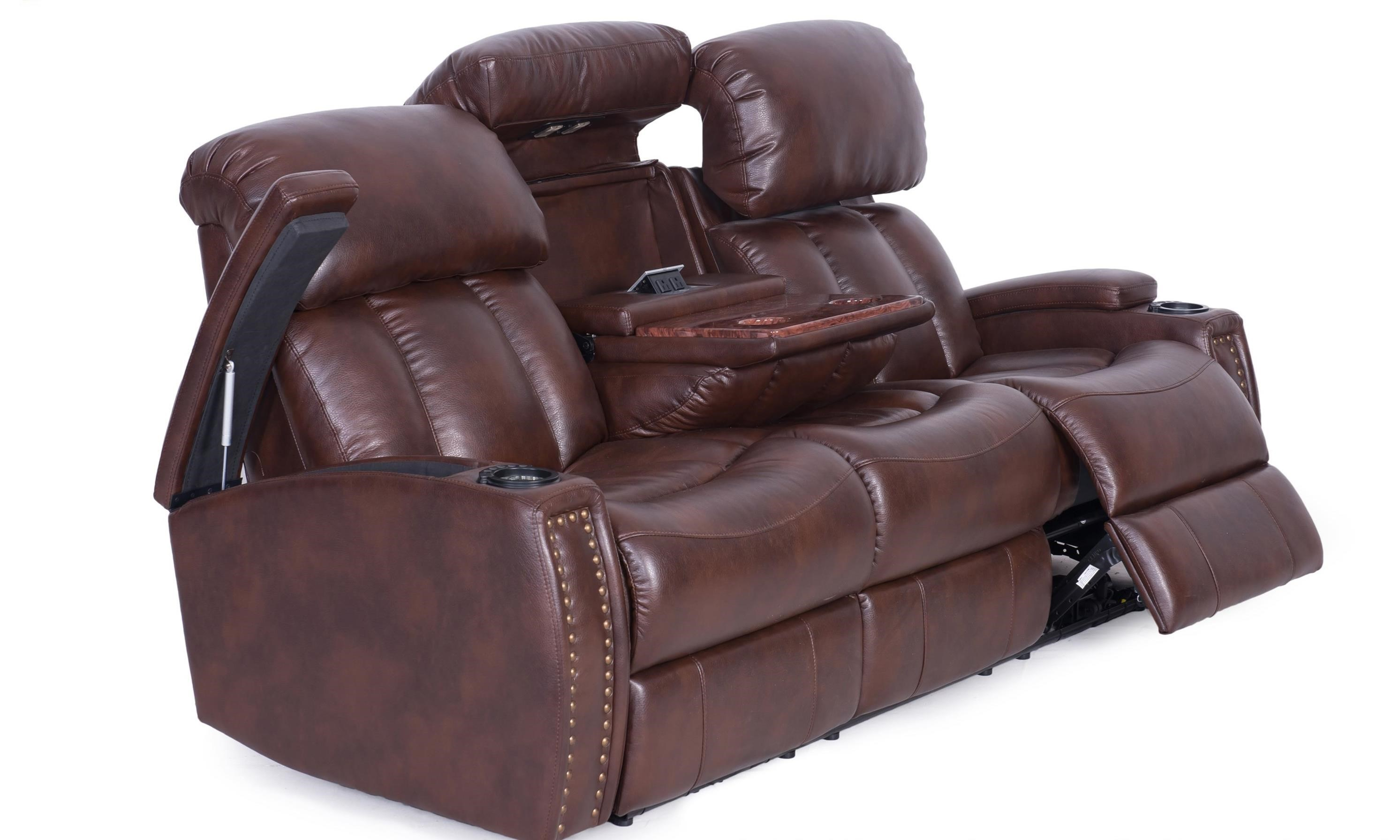 399 Power Reclining Sofa with USB Ports and Storage Arms by Synergy Home Furnishings  sc 1 st  Darvin Furniture & Synergy Home Furnishings 399 Power Reclining Sofa with USB Ports ... islam-shia.org