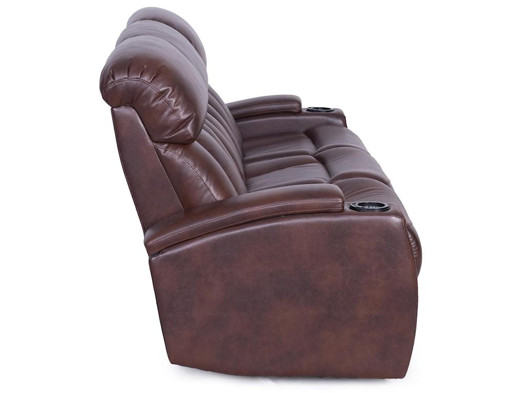 Synergy Home Furnishings 399Power Sofa