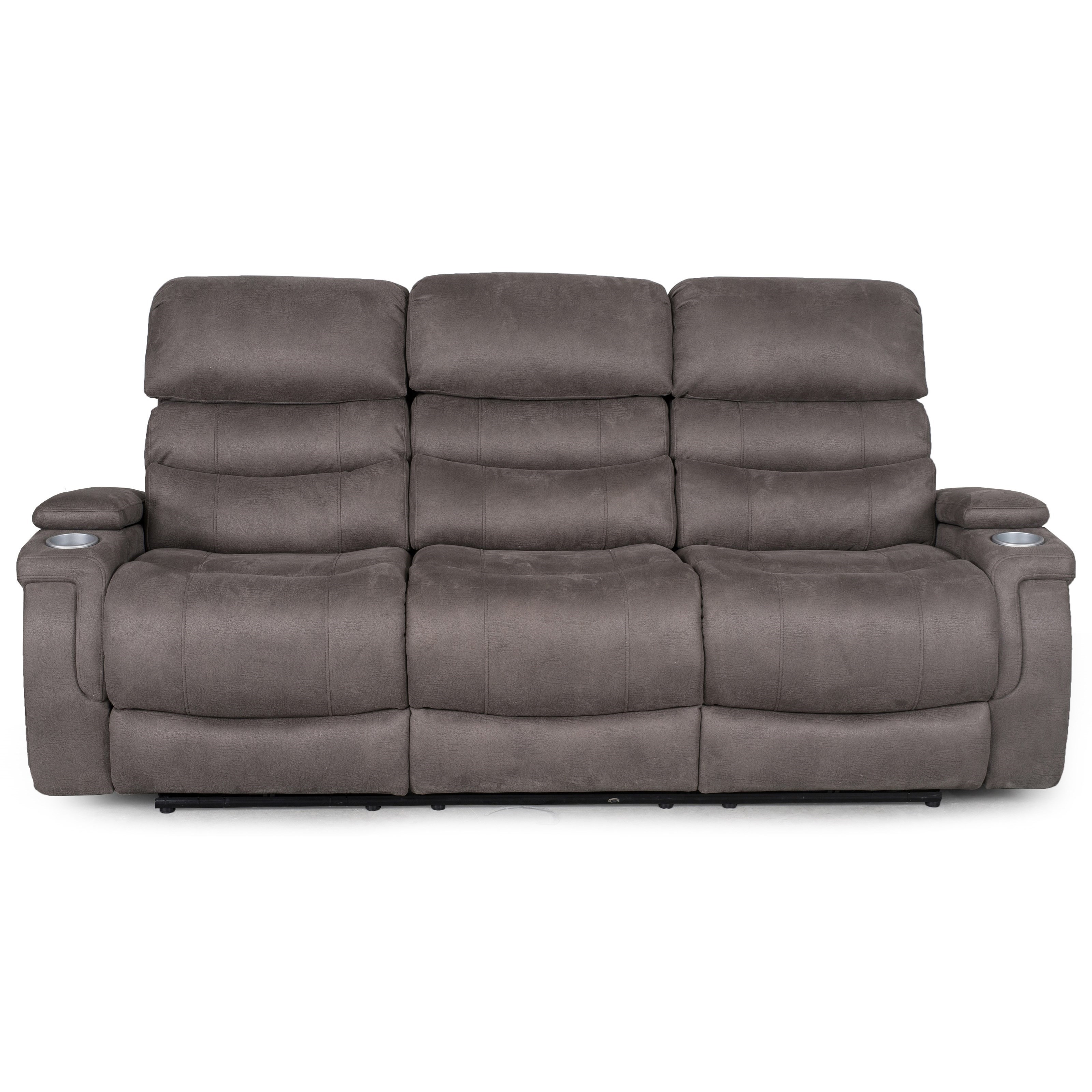 Synergy Home Furnishings 494Power Reclining Sofa ...